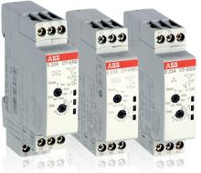 Electronic timer ABB
