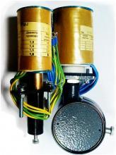 реле максимального тока для приводов