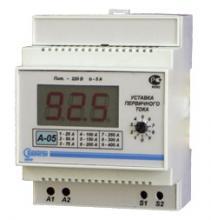 амперметр цифровой для постоянного тока