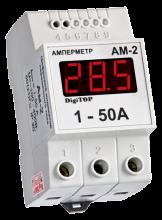 амперметр AM-2 (digitop)