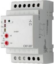 реле CKF-337