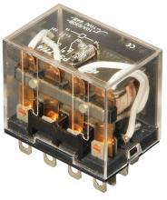 реле промежуточное РЭК 77/4, 220В 50Гц