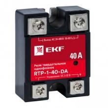 RTP-40-DA EKF