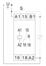 схема D6DQ