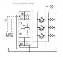 схема 2 E1ZTP