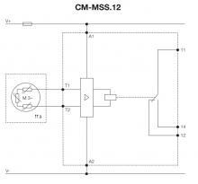 схема CM-MSS.12