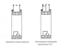 схема подключения CRM-2H