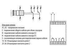 схема HRH-1