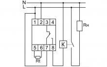 схема RT-820