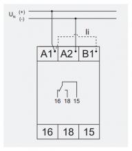 схема подключения V2ZI10