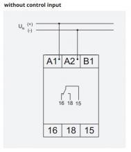 схема подключения V2ZM10