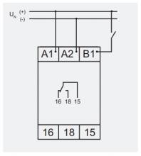 схема V2ZR10