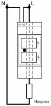 схема подключения вар м01 083