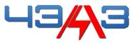логотип чебоксарского электроаппаратного завода