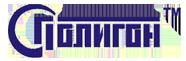 """логотип компании Полигон (ГК """"Созвездие"""")"""